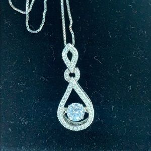 Kay diamond necklace